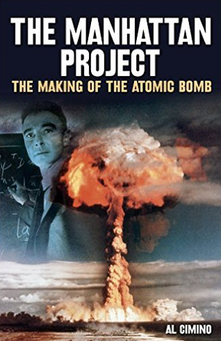 The Manhattan Project Book Cover